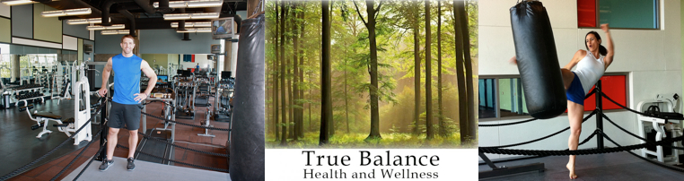 True Balance Fitness